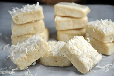 Healthy Homemade Marshmallows