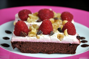 Cocoa-Beetroot Cake (Gluten-Free)