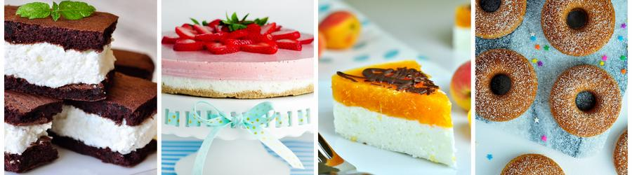 Low Calorie Dessert Recipes for Weight Loss