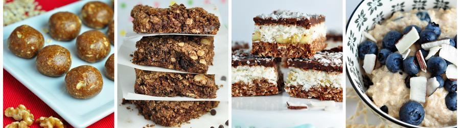 Gluten-Free Oat Recipes