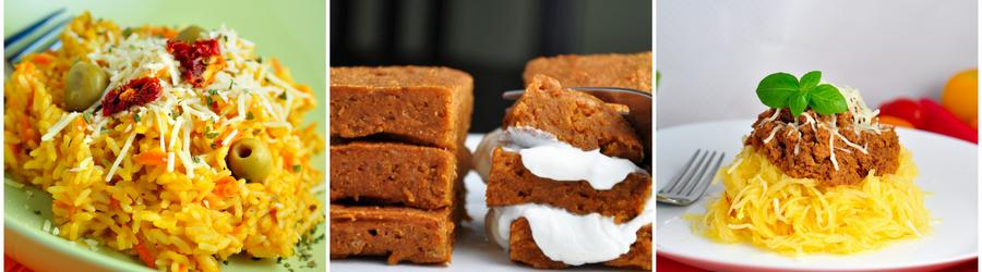 Low Calorie Pumpkin Recipes for Weight Loss
