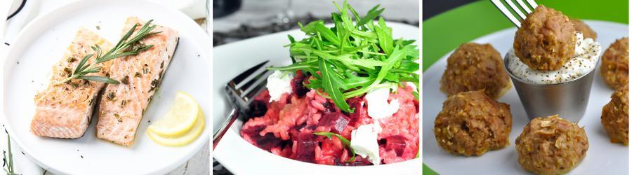 Healthy Gluten-Free Salmon Recipes