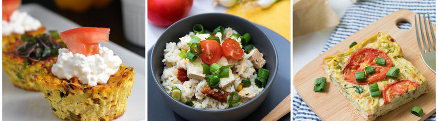 High Protein Tofu Recipes