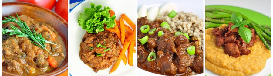 Easy & Healthy Beef Recipes