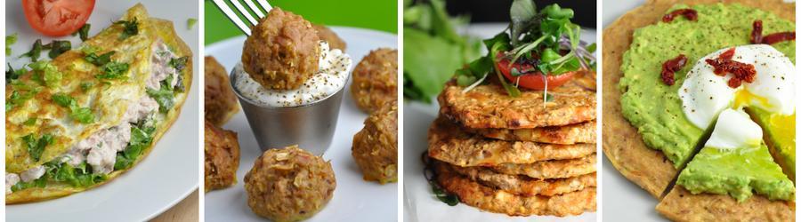 Healthy Tuna Breakfast Recipes